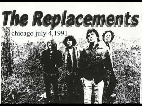 the replacements-july 4,1991 grant park chicago