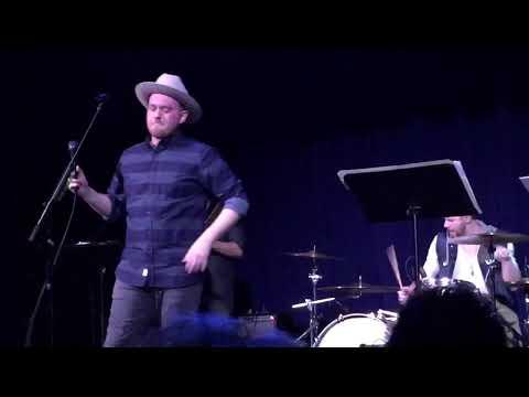 Ryan Humbert Band - Summer Days (2/7/15 Cleveland)