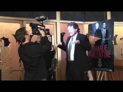 World Premiere of Charlie Valentine