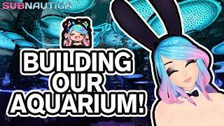 Aquarium Tower! ║ Subnautica