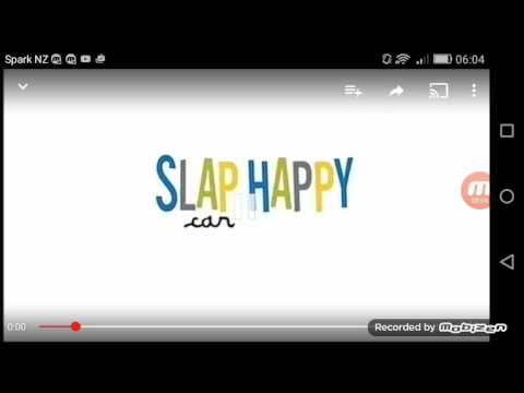 Slap Happy Ytv Slap Happy Cartoon Inc 9storyentertianment Youtube
