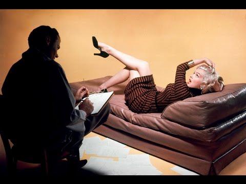 Marilyn Monroe in 'Gentlemen Prefer Blondes' 1953 - 'A Wonderful Moon Out Tonight'