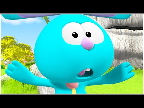Cartoon for kids | Garden Show | CBeebies compilation | Everythings Rosie