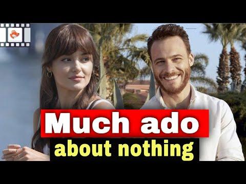 Kerem Bürsin and Hande Erçel: Much ado about nothing