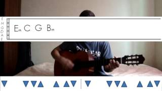 Эм(а)спид - Нью Йорк (Разбор песни)