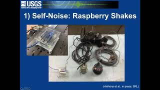 Three Types of Noise Sources Recorded on Seismometers - An Overview of Impacts and Applications