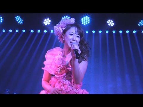 『きゃんきゃん』のアイドルが30年ぶりに復活!宇野 美香子が歌う「いまでもアイドル」「強い女・・・WOMAN」