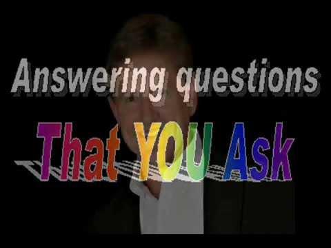 IS MASTURBATION A SIN? - Ask The Preacher for YouTube - Pastor Carl Gallups