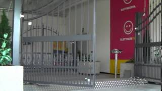 TAU SWING GATE OPERATOR & TAU SWING GATE AUTOMATION PRODUCTS @ THE ELECTRIC GATE STORE LTD Thumbnail