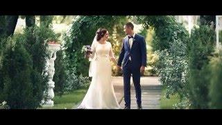 Лучшая свадьба Русского Севера 2015 (Егор и Ольга)
