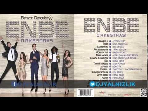 İlyas Yalçıntaş & Büşra & Enbe Orkestrası Olmazsa Olmazımsın