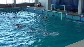 Казань -Севастополь 7-7(1)