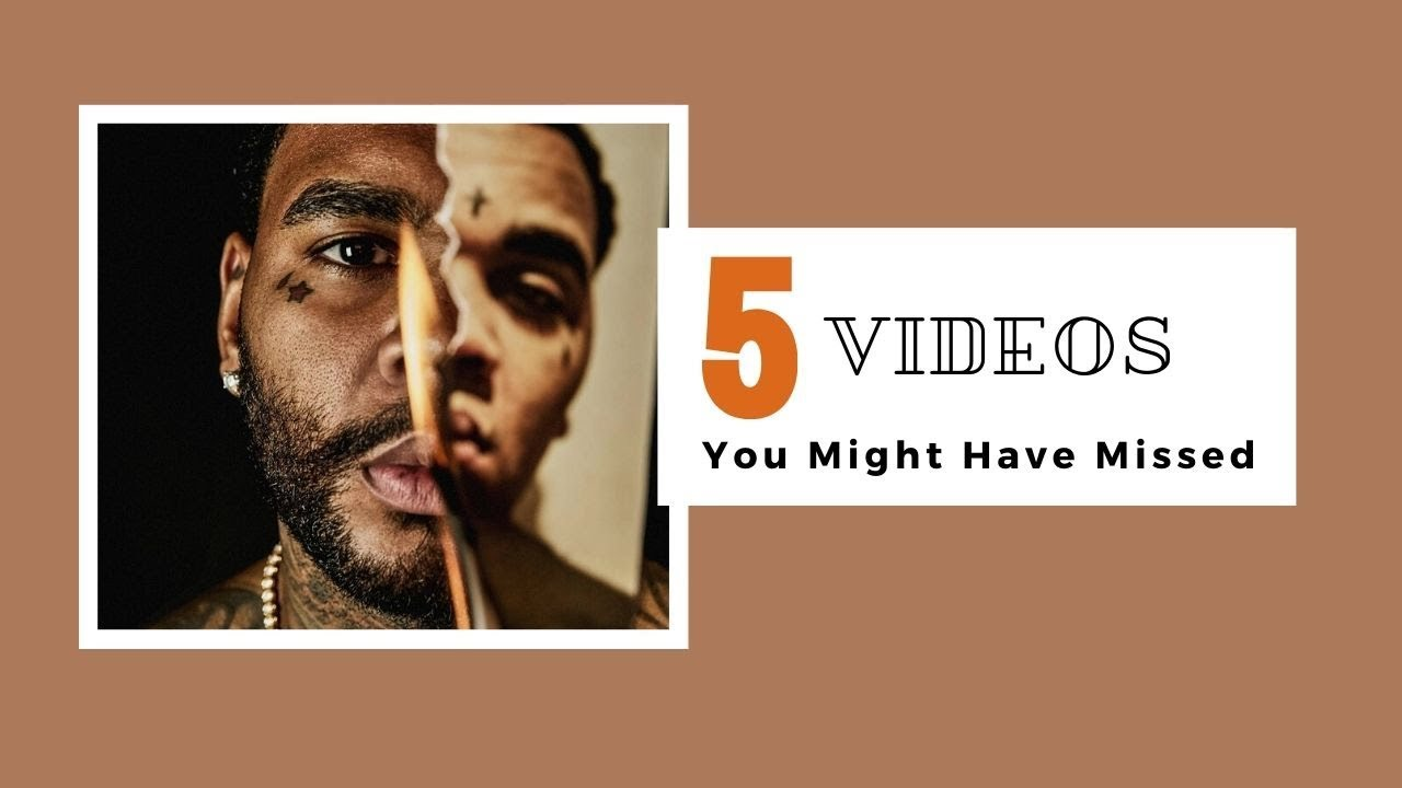 5 Videos You Might Have Missed | December 9th