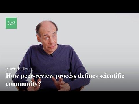 Governance of Science — Steve Fuller
