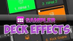 virtual dj sampler - Free Music Download