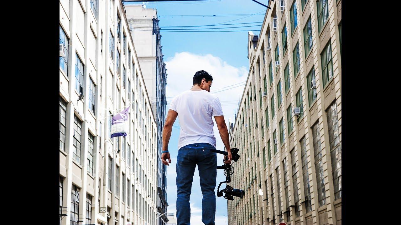NAV Lifestyle Videography