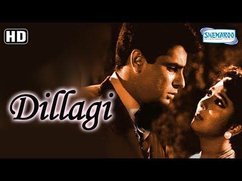 Dillagi (1966)(HD) - Sanjay Khan - Mala Sinha - Johny Walker - Superhit Bollywood Movie