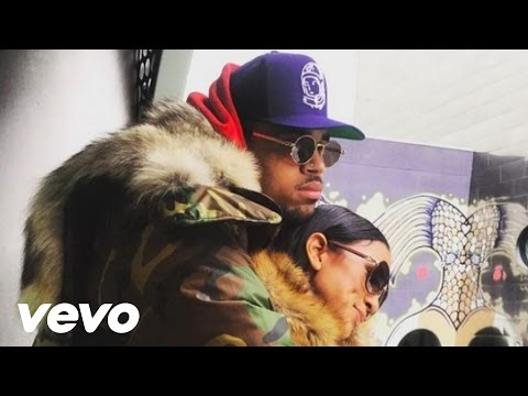 Chris Brown - Start It Slow (Official Music Video)