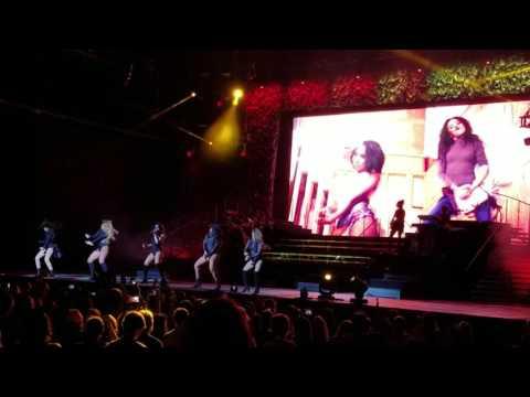 Fifth Harmony- Work From Home- 7/27 tour Virginia Beach