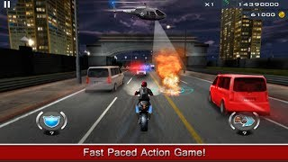Dhoom:3 The Game Trailer Video