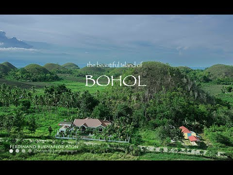 Bohol Vacation 2016, visiting  home after 14 years in the USA