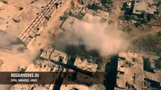TALIBAL, SYRIA Ужас войны! Трек СИРИЯ-ДАМАСК(ФАН-КЛИП!!!!!)