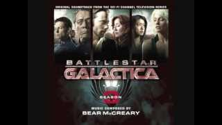 Final Five Theme (Bear McCreary - All Along the Watch Tower)