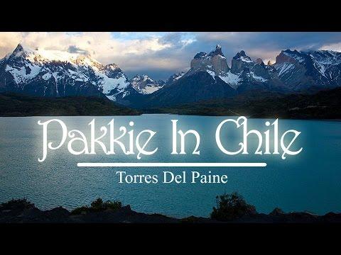 ท่องเที่ยวไปในชิลี [1] - Torres Del Paine (ขุนเขาแห่งหิมะ )