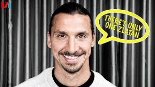 De Meest Briljante Uitspraken Van Zlatan Ibrahimovic