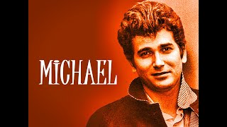 Be Patient With Me (Lyrics) 💖 MICHAEL LANDON 💖 Without You