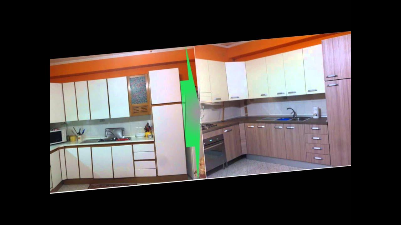 Cambiare il top della cucina piano top cucina with cambiare il top della cucina cambiare - Sostituire il top della cucina ...