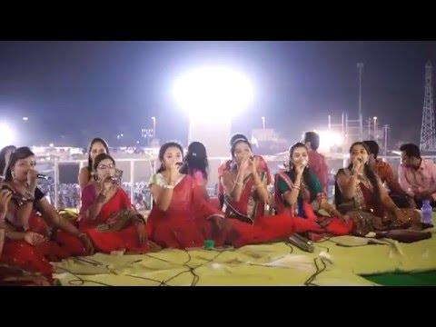 ACHAL MEHTA- RISHABH GROUP-NAVRATRI GARBA-LIVE 2015