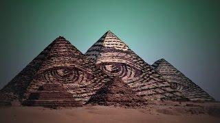 Масоны и Египетские Пирамиды. Что Их Объединяет? - Документальный фильм HD