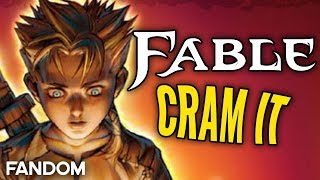 FABLE: The Story So Far