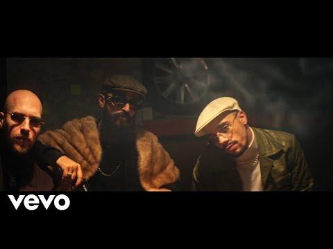 Youtube: Matou – Eldorado (Feat. Jazzy Bazz & Mister V)