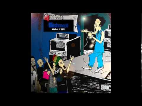 DJ Larizzle  - Bashment Hitlist 2015 [Full Mix]