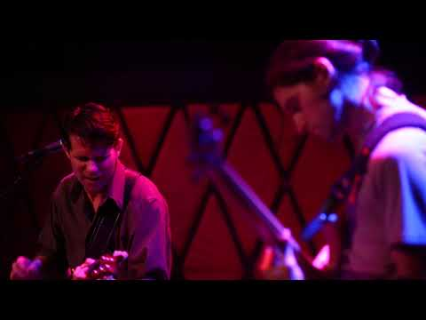Dirk Quinn Band - Overcat (clip) 2017-0727 at Rockwood Music Hall, NYC