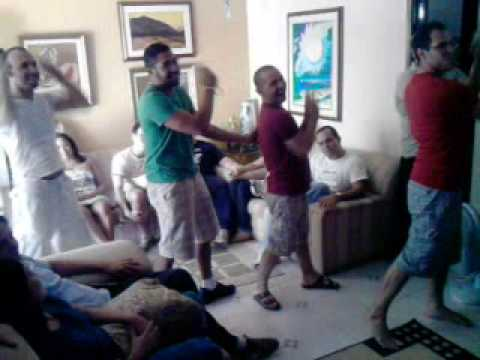 Katy Perry Hot 'N Cold Just Dance Wii