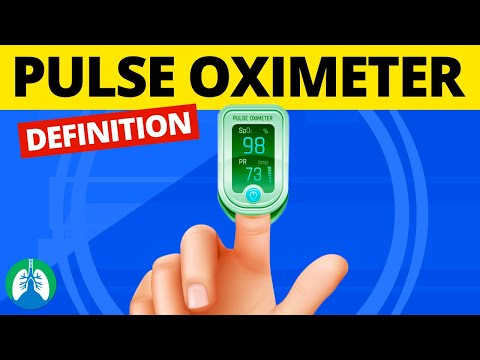 what-is-a-pulse-oximeter?-(medical-definition)