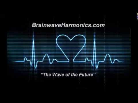 Brain Wave Harmonics
