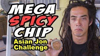 HOTTEST CHIP - Asian Jon PEE'D HIS PANTS?