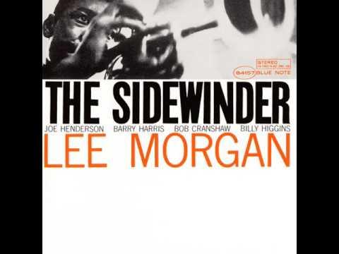 Lee Morgan - 1963 - The Sidewinder - 06 Totem Pole (alt. take)