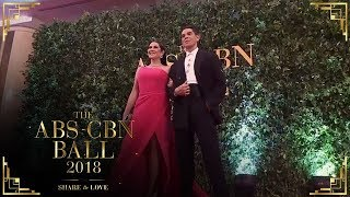 The ABS-CBN Ball 2018: The must-see couples and groups on the Red Carpet