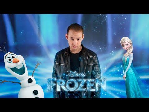'Laat Het Los / Laat Het Gaan' - Frozen | Yvar de Groot | COVER