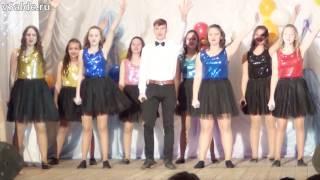 В Верхней Салде прошёл отчётный концерт вокальной студии «Тирус-бэби»