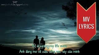 All I Have To Do Is Dream | The Everly Brothers | Lyrics [Kara + Vietsub HD]