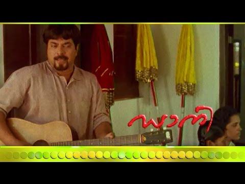 Malayalam mammotty Movie - Dany - Part 02