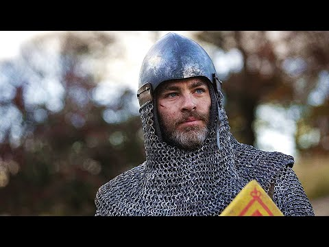 OUTLAW KING Movie Review | TIFF 2018 (Chris Pine)