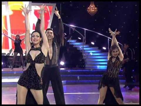 All Stars - One Night Only [Final] Dancing with the Stars Thailand