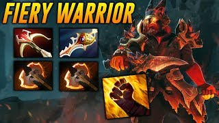 Forev Ember Spirit [FIERY WARRIOR] Dota 2